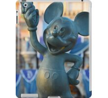 Mickey  iPad Case/Skin