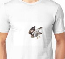 Red-tailed Hawk - Incoming T-Shirt