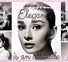 Elegance is an attitude by ©The Creative  Minds