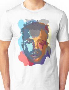 Face 01 Unisex T-Shirt