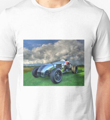 1947 Allard Steyr Unisex T-Shirt