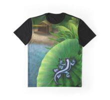 Blue Devil Graphic T-Shirt