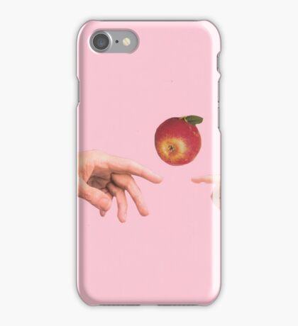 Apple Touch iPhone Case/Skin