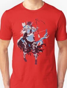Sylvanas Unisex T-Shirt