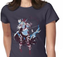 Sylvanas Womens Fitted T-Shirt