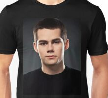 Dylan O'brien by safma Unisex T-Shirt