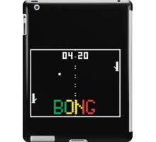"ATARI Pong ""BONG"" game iPad Case/Skin"