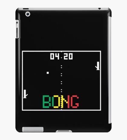 "ATARI Pong ""BONG"" game iPad Case/Skin"