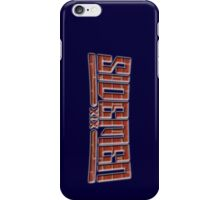 Sidemen Bricks Motive iPhone Case/Skin