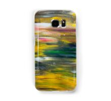 Gustav Klimt Fantasy Prolonged Samsung Galaxy Case/Skin