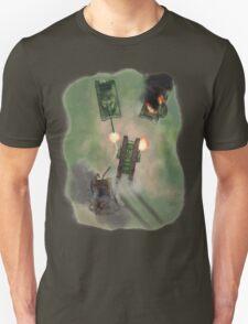 Male Power Fantasy Unisex T-Shirt