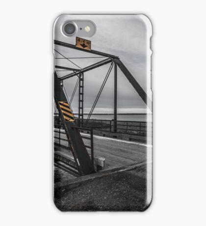 Catalone Gut Bridge iPhone Case/Skin