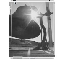 Victory Bell  iPad Case/Skin