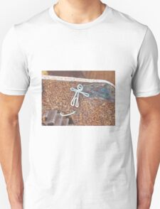 wire man T-Shirt