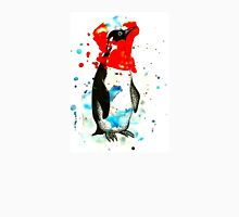 Penguin Dreaming Unisex T-Shirt