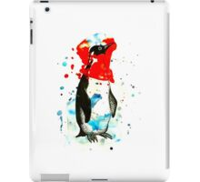 Penguin Dreaming iPad Case/Skin