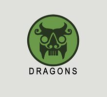 The Secret World - Dragons Logo Unisex T-Shirt