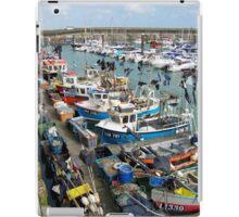 marina iPad Case/Skin
