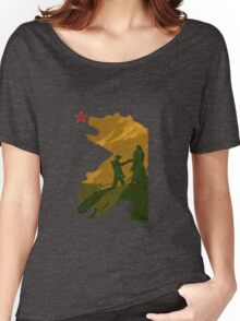 NCR-Eureka! Women's Relaxed Fit T-Shirt