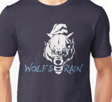 Wolf's Rain Japanese Anime Unisex T-Shirt