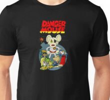 Dangermouse Unisex T-Shirt