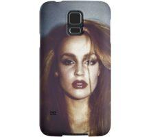 jerry hall Samsung Galaxy Case/Skin