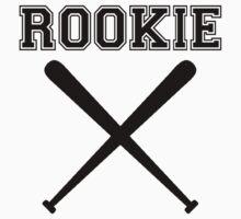 Softball Rookie Kids Tee
