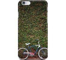 Cruiser & Wall iPhone Case/Skin