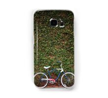 Cruiser & Wall Samsung Galaxy Case/Skin