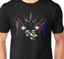 Armored Savagery Unisex T-Shirt