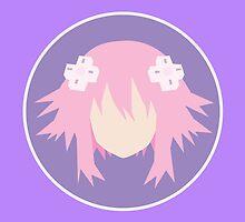 4 Goddesses - Purple v2 by Karto
