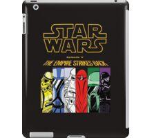 The Empire iPad Case/Skin