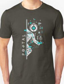 Portal Art T-Shirt