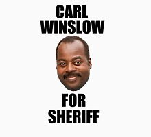 Carl Winslow for Sheriff 2 Tank Top