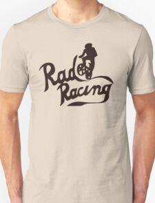 Rad Racing t-shirt T-Shirt
