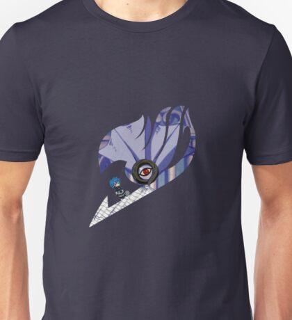 Mystogan tail Unisex T-Shirt