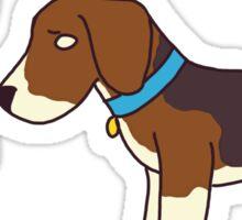 Bagel or Beagle? Sticker