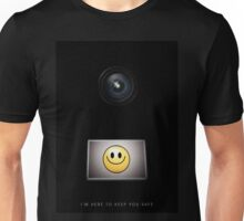 Gerty Unisex T-Shirt