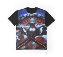 Midway Hime No. 1 Graphic T-Shirt