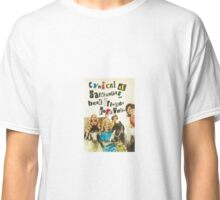 Cynical & Sarcastic Classic T-Shirt