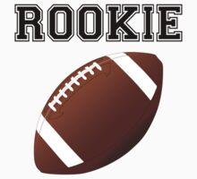 Football Rookie Kids Tee
