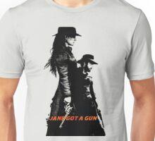 Jane Got A Gun 2016 Unisex T-Shirt