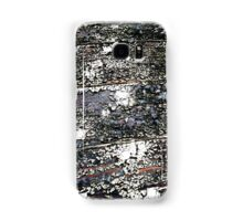 peeling paint Samsung Galaxy Case/Skin