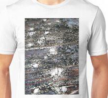 peeling paint Unisex T-Shirt
