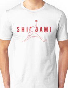 Air Shinigami Unisex T-Shirt