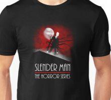 The horror series Unisex T-Shirt