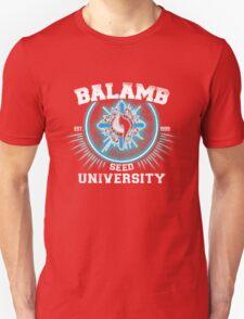 Balamb university Unisex T-Shirt