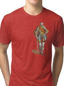 Charles De Cofse of course Tri-blend T-Shirt