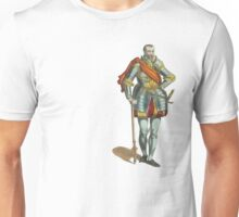 Charles De Cofse of course Unisex T-Shirt