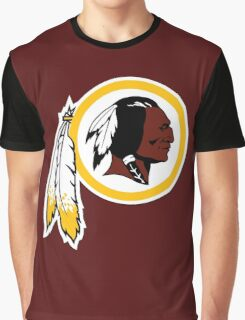 Redskins Graphic T-Shirt